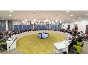 Geen raadsvergadering Goeree-Overflakkee op 10 oktober