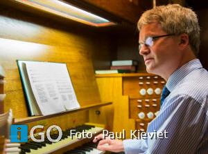 72e Bachconcert door 13 organisten regio Goeree-Overflakkee
