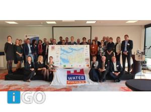 Gebiedsgericht samenwerken in Waterpoort voortgezet