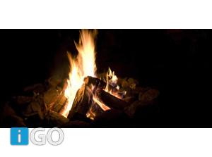Let op gezondheid en milieu: stooktips houtkachel of open haard