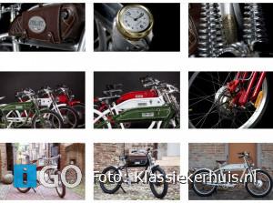 Zeer goed getest: Italjet e-bike serieus alternatief voor auto en scooter