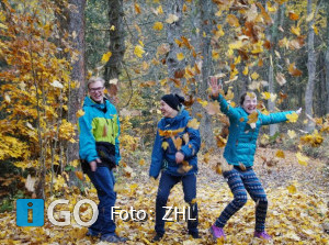 Zuid Hollands Landschap: Ga mee op herfstexpeditie!