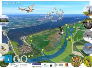 Gebiedsontwikkeling Noordrand Goeree-Overflakkee genomineerd SKG Award 2019
