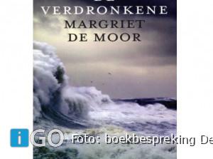 Boekbespreking bij Inloophuis De Boei in Ouddorp
