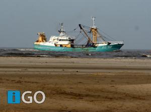 Subsidieregeling jonge vissers sluit eerder: 30 juni 2020