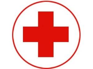 Reizende expositie 150 jaar Rode Kruis in Watersnoodmuseum