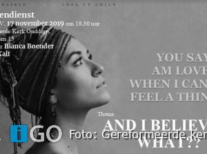 Jongerendienst Ouddorp met Bianca Boender stichting You!ng