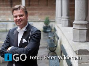Presentatieconcert Jongerenkoor Ons Eiland in Ouddorp