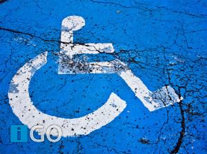 PGGO: Geen obstakels voor mensen met een beperking