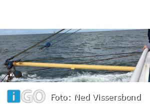 Column Johan Nooitgedagt - Energie in de visserij
