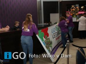 Foto's van geslaagd GO legpuzzelen kampioenschap 2019