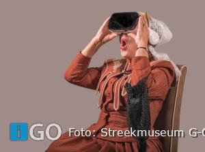 Streekmuseum Goeree-Overflakkee verruimt openingstijden wintermaanden
