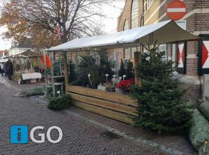 Welkom bij jaarlijkse Winterfair Ouddorp Centrum