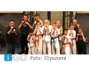 Kankeikampioenschap Rosmalen