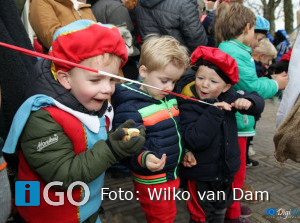 Burgemeester Goeree-Overflakkee vraagt hulp zoeken Sinterklaas