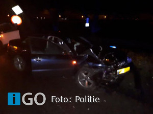Druk begin weekend politie Goeree-Overflakkee