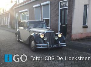 Afscheid Anneke 40 jaar CBS De Hoeksteen Ooltgensplaat