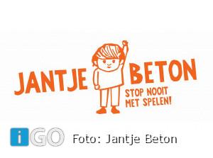 Start aanmelden clubs voor Jantje Beton collectes