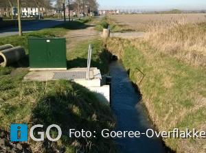 Beter water voor de Westplaat Sommelsdijk