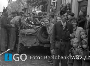 Provincie Zuid-Holland: Zoektocht naar foto's Tweede Wereldoorlog