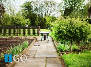 Transformeer je tuin in een plek voor jezelf