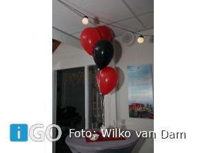 Officiële opening dagdienstkazerne carpool N59 Den Bommel