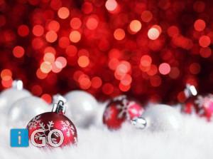 Luister mee naar Kerst-uitzending lokale radio RTV Slogo