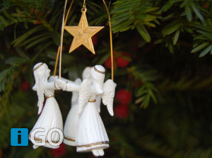 Beleef Kerst met het KinderKerstfeest in Stellendam