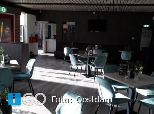 Welkom bij koersbal in Oostdam Goedereede