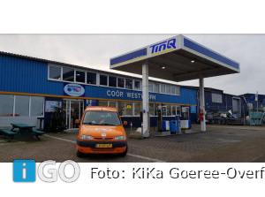 Maritieme shop Stellendam doneert Kerstcheque aan KiKa G-O