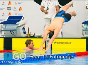 Flakkeese topzwemmers bij top 10 Open Nederlandse kampioenschappen