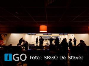 SRGO De Staver: sportief en cultureel bolwerk