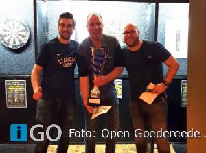 Martin Jongejan wint Open Goedereede 2019
