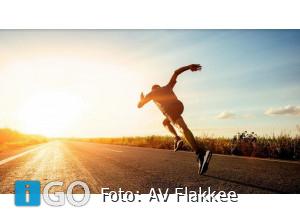 AV Flakkee organiseert Start Running 2020