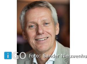 Jan Bonjer nieuwe dijkgraaf waterschap Hollandse Delta