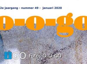 O-O-GO nummer 49 van De Reizende Dichters is uit!