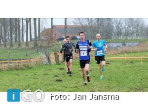 Atleten AV Flakkee presteren sterk in Maassluis en Westdorpe