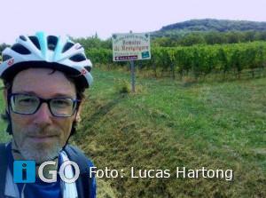 Column Lucas Hartong - Moraal van het verhaal