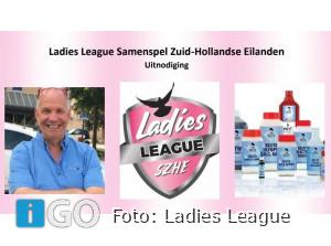 Ladies League organiseert unieke Duivenmiddag Middelharnis