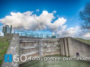 [Update] Sluis Stad aan 't Haringvliet weer open