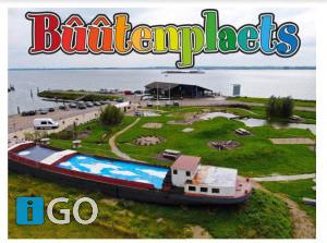 Help mee: landelijke actie NL-Doet bij natuurspeelplaats De Buutenplaets