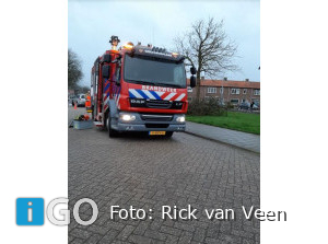 [Foto- update] Storm Dennis over Goeree-Overflakkee