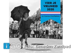 Goeree-Overflakkee viert vrijheid met themamaand - Vier je Vrijheid 2020