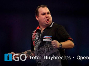 Achtste editie grootste darttoernooi regio Rijnmond