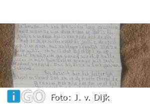 Kattenhater Stellendam doet anoniem dreigbrief naar kattenbezitters