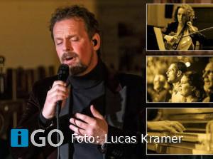 Concert Lucas Kramer in Den Bommel AFGELAST