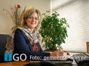 Burgemeester Goeree-Overflakkee schrijft ook ondernemers brief