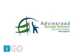 Openbare vergadering AFGELAST Adviesraad Sociaal Domein Goeree-Overflakkee