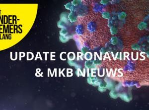 Dinsdagavond gratis Webinar 'Het coronavirus en werk'