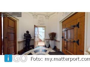 3D-tour Oude Raadhuis van Middelharnis